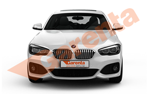 BMW SERIES 1 1.5 116D M SPORT AUTO 2017_on