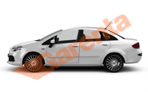 FIAT LINEA 1.3 MULTIJET 95 HP POP GSR 2017_yan