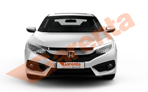 HONDA CIVIC 1.6 ELEGANCE OTM 2017_on