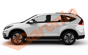 HONDA CR-V 1.6 EXECUTIVE MMC DIESEL AUTO 2017_yan