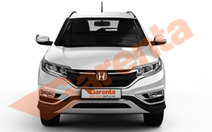 HONDA CR-V 1.6 EXECUTIVE MMC DIESEL AUTO 2017_on
