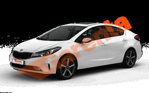 KIA CERATO 1.6 CRDI 136 PS DCT CONCEPT TECHNO PAK. 2017_capraz