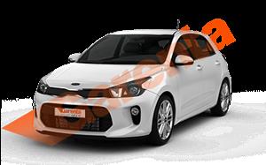 KIA RIO HATCHBACK 1.4L COMFORT AUTO 2017_capraz