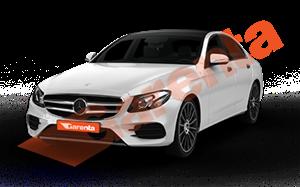 MERCEDES E-CLASS 1.6 E 180 EXCLUSIVE AUTO 2017_capraz