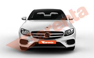 MERCEDES E-CLASS 1.6 E 180 EXCLUSIVE AUTO 2017_on
