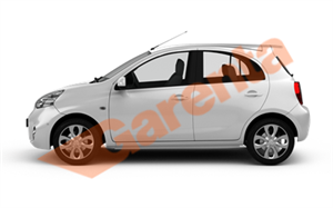 NISSAN MICRA 1.2 80 PS MATCH CVT 2017_yan