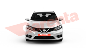 NISSAN PULSAR DIG-T TEKNA X-TRONIC (AT) 2017_on