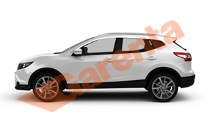 NISSAN QASHQAI DCI 130 HP BLACK EDITION XTRONIC 2017_yan
