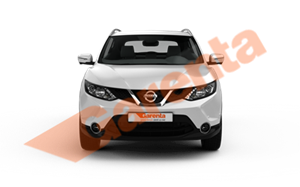 NISSAN QASHQAI DCI 130 HP BLACK EDITION XTRONIC 2017_on