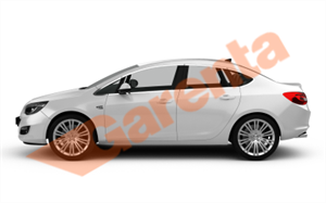 OPEL ASTRA SEDAN 1.6 CDTI 136 PS ELITE AUTO 2017_yan