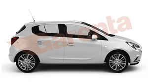 OPEL CORSA 1.4 90 HP ENJOY AUTO 2017_yan