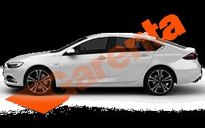 OPEL INSIGNIA 1.6D 136 HP SPORT AUTO 2017_yan
