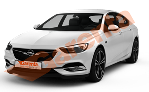 OPEL INSIGNIA 2.0 D 170 HP COSMO AT6 AWD 2017_capraz