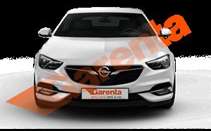 OPEL INSIGNIA 1.6D 136 HP SPORT AUTO 2017_on
