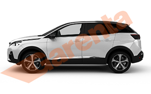 PEUGEOT 3008 ACTIVE 1.6 BLUEHDI 120HP EAT6 2017_yan