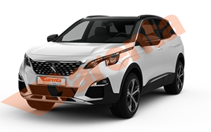 PEUGEOT 3008 ACTIVE 1.6 BLUEHDI 120HP EAT6 2017_capraz