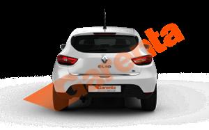 RENAULT CLIO CLIO ICON 1.5 DCI 90 BG EDC 2017_arka