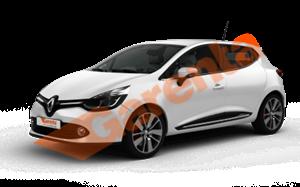 RENAULT CLIO CLIO ICON 1.5 DCI 90 BG EDC 2017_capraz