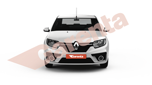 RENAULT SYMBOL SYMBOL TOUCH 1.5 DCI 90 BG EASY-R 2017_on