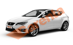 SEAT LEON 1.6 TDI 115 HP DSG S&S STYLE 2017_capraz
