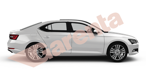 SKODA SUPERB 1.6 TDI GREENTECH DSG ACTIVE 2017_yan