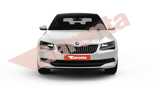 SKODA SUPERB 1.6 TDI GREENTECH DSG ACTIVE 2017_on