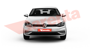VOLKSWAGEN GOLF 1.6 TDI BMT 110 PS COMFORTLINE DSG 2017_on