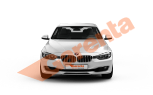 BMW SERIES 3 1.5 318I AUTO 2018_on