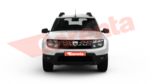 DACIA DUSTER PRESTIGE 1.5 dCi 110bg 4x2 2018_on