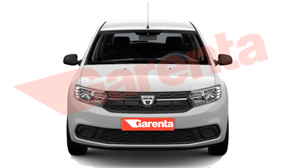 DACIA SANDERO STEPWAY 1.5 DCI 90 BG EASY-R EU6 2018_on