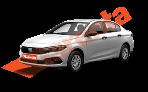 FIAT EGEA 1.3 MJET 95 HP EU5 EASY 2018_capraz