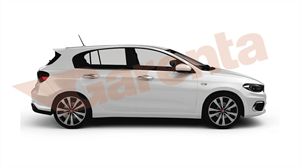 FIAT EGEA HB 1.3 MJET 95 HP URBAN PLUS 2018_yan