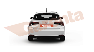 FIAT EGEA HB 1.3 MJET 95 HP EASY PLUS 2018_arka