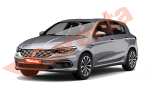 FIAT EGEA HB 1.3 MJET 95 HP EASY PLUS 2018_capraz