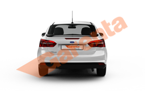 FORD FOCUS 1.5L TDCI 120PS EU6 4K PWS TITANIUM 2018_arka
