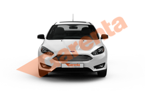 FORD FOCUS 1.5L TDCI 120PS EU6 4K PWS TREND X 2018_on