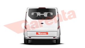 FORD TOURNEO CUSTOM 2.0L ECOB. 170 320L 8+1 TOURNEO TIT.AS A 2018_arka