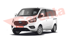 FORD TOURNEO CUSTOM 2.0L ECOB. 170 320L 8+1 TOURNEO TIT.AS A 2018_capraz