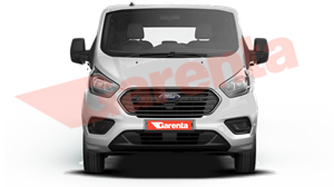 FORD TOURNEO CUSTOM 2.0L ECOB. 170 320L 8+1 TOURNEO TIT.AS A 2018_on