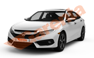 HONDA CIVIC 1.6 EXECUTIVE ECO OTM BENZIN/LPG 2018_capraz