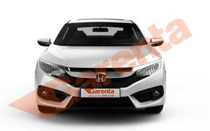 HONDA CIVIC 1.6 EXECUTIVE ECO OTM BENZIN/LPG 2018_on