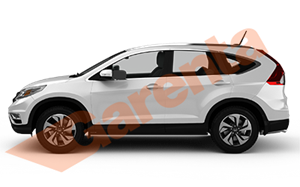 HONDA CR-V 1.6 EXECUTIVE MMC DIESEL AUTO 2018_yan