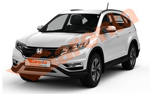 HONDA CR-V 1.6 EXECUTIVE MMC DIESEL AUTO 2018_capraz