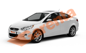 HYUNDAI ACCENT 1.4 D-CVVT MODE PLUS OTM 2018_capraz