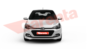 HYUNDAI I20 1.4 MPI 4 ILERI OTOMATIK ELITE PAN SMART 2018_on