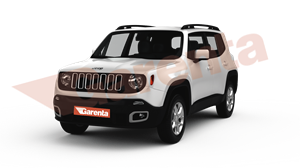 JEEP RENEGADE 1.6L 120HP 4X2 DDCT NIGHT EAGLE EU6 2018_capraz