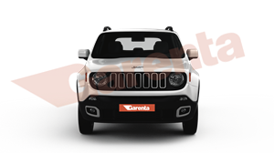 JEEP RENEGADE 1.6L 120HP 4X2 LONGITUDE DDCT PREM. 2018_on