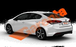 KIA CERATO 1.6 CRDI 136 PS DCT PRESTIGE 2018_arka