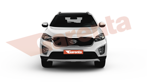 KIA SORENTO GT-LINE 2.0L DSL 8AT AVN 2018_on