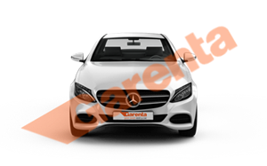 MERCEDES C-CLASS C 200 D AVANTGARDE 2018_on